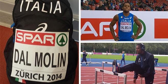 Paolo dal molin vola in semifinale record personale per - Dal molin tavole per icone ...