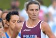 Eleonora Berlanda - Fiamme Oro Atletica