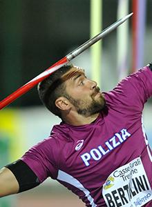 Bertolini Roberto - Fiamme Oro Atletica