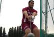 Bortolato Marco - Fiamme Oro Atletica