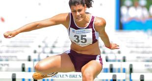 Enrica Cipolloni - Fiamme Oro Atletica