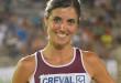 Silvia Cucchi - Fiamme Oro Atletica