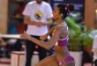 Erika Furlani - Fiamme Oro Atletica
