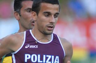 Simone Gariboldi - Fiamme Oro Atletica