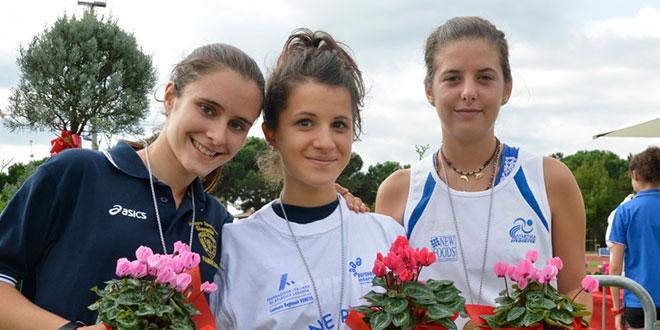 Campionati Regionali Allievi - Fiamme Oro Atletica
