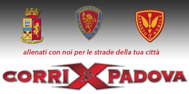 Corri per Padova - Fiamme Oro Atletica Leggera