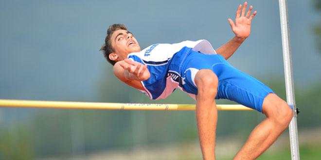 Campionati Regionali Cadetti - Fiamme Oro Atletica