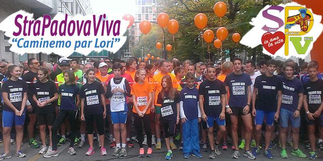 Stra Padova Viva 2013 - Fiamme Oro Atletica