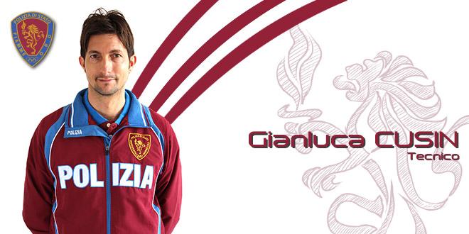 Gianluca Cusin - Fiamme Oro Atletica