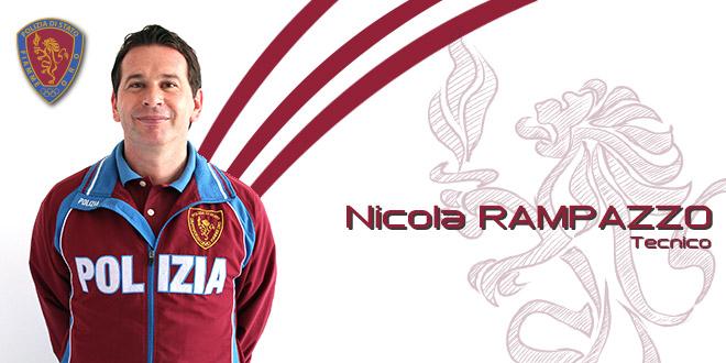 Nicola Rampazzo - Fiamme Oro Atletica