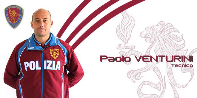 Paolo Venturini - Fiamme Oro Atletica