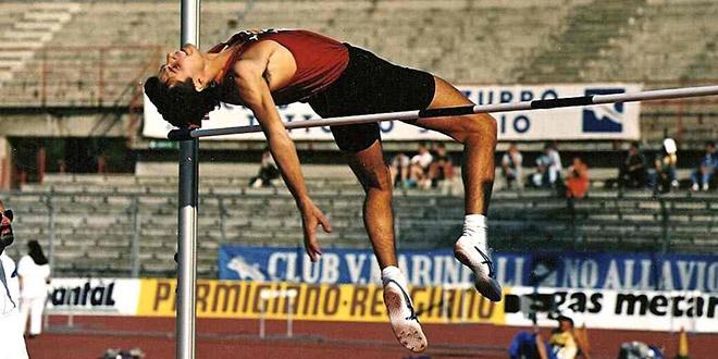 Sergio Baldo - Fiamme Oro Atletica
