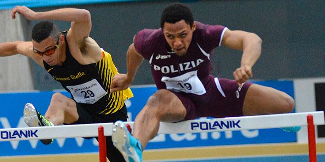 Paolo Dal Molin - Fiamme Oro Atletica