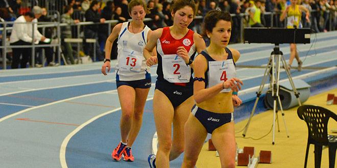 Caterina Bertazzo - Fiamme Oro Atletica