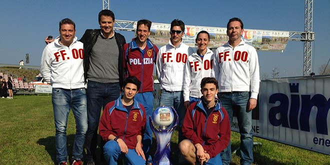 Cross Nove 14 Fiamme Oro Atletica