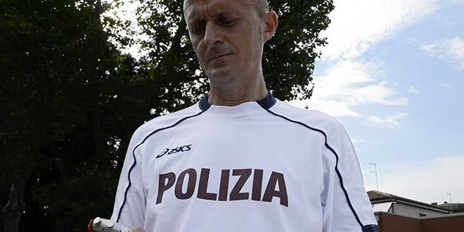 Pegoraro Umberto - Fiamme Oro Atletica