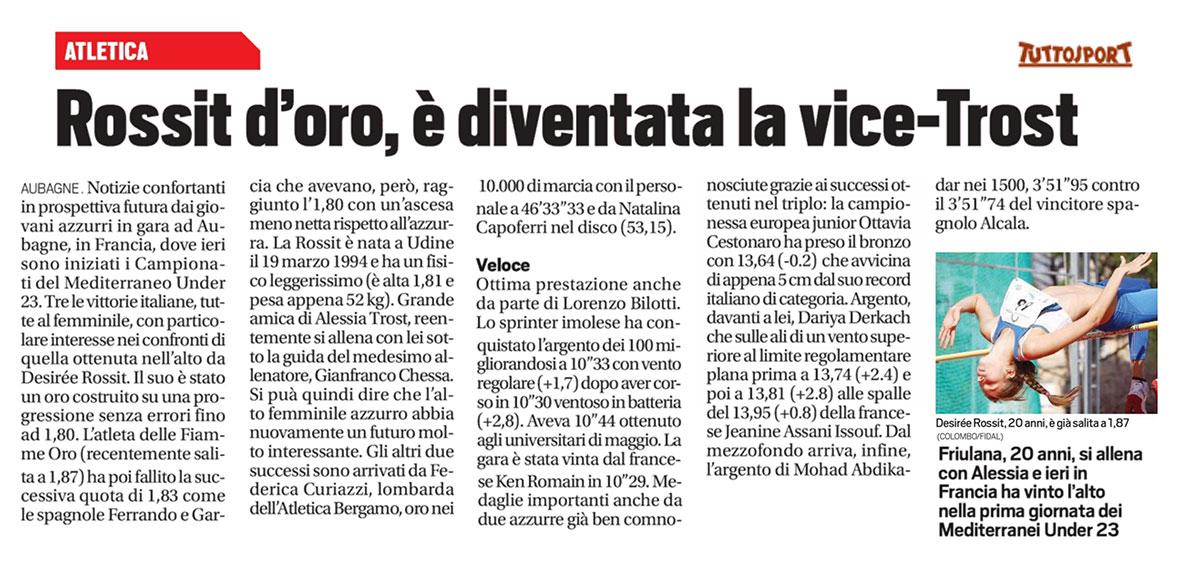 Corriere Sport 15 06 14