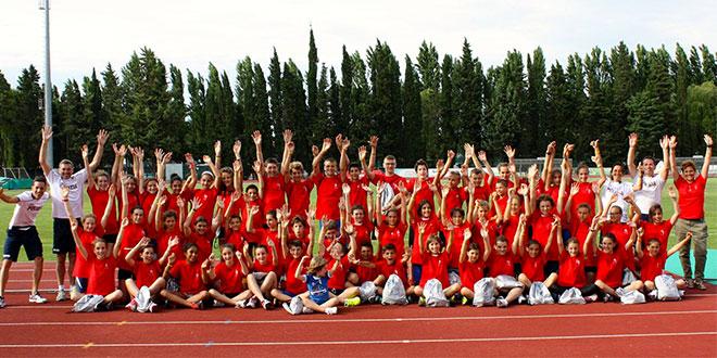 FOYC 2014 - Fiamme Oro Atletica