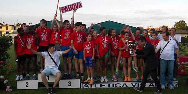 trofeo Province - Fiamme Oro Atletica