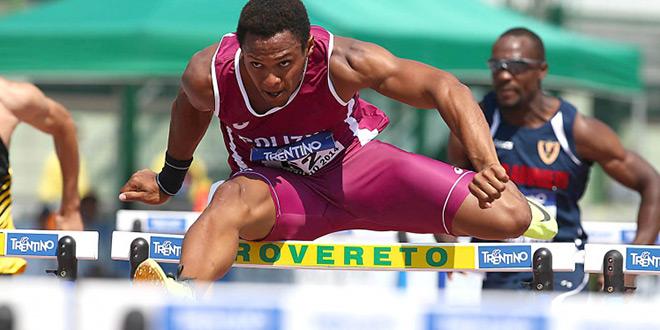 DalMolin Rovereto - Fiamme Oro Atletica