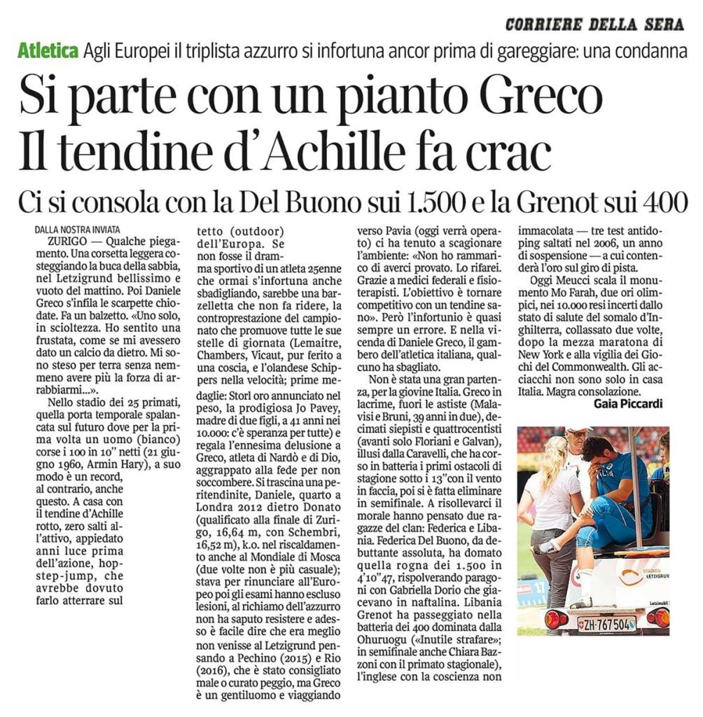 Corriere Sera 13 08 14