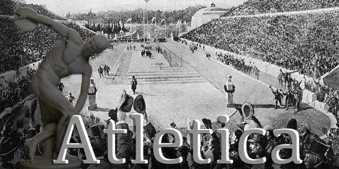 Atletica - Fiamme Oro Atletica