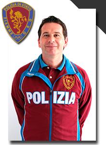 Rampazzo Nicola - Fiamme Oro Atletica