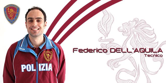 Federico Dell Aquila - Fiamme Oro Atletica