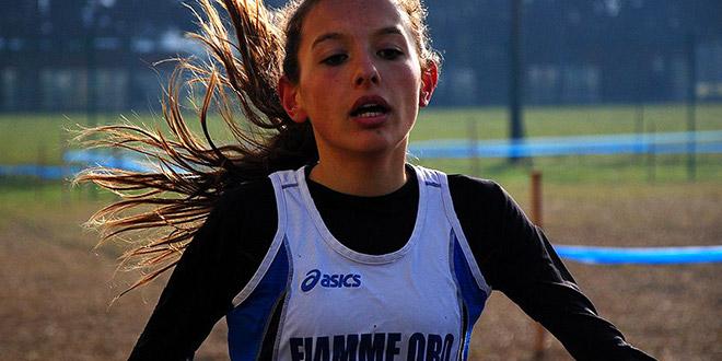 Laura Demarco - Fiamme Oro Atletica