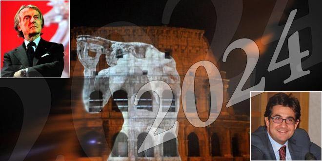 Olimpiadi 2024 - Fiamme Oro Atletica