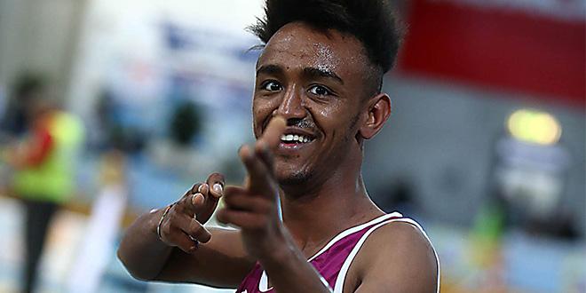 Crippa Yemaneberan - Fiamme Oro Atletica