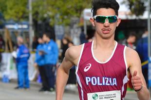 Massimo Stano - Fiamme Oro Atletica