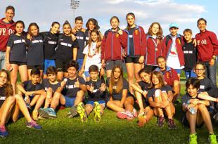 Caprino Veronese - Fiamme Oro Atletica