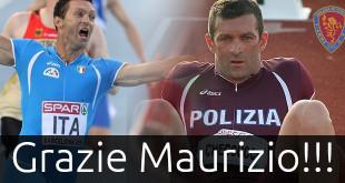 Maurizio Checcucci - Fiamme Oro Atletica