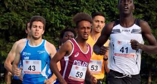 Yeman Crippa - Fiamme Oro Atletica