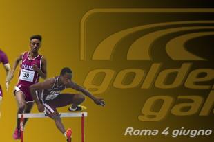 GoldenGala2015 - Fiamme Oro Atletica