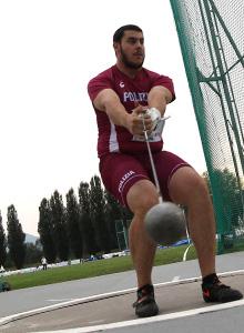 Marco Bortolato - Fiamme Oro Atletica