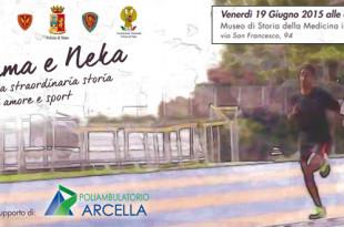 Yema Neka - Fiamme Oro Atletica