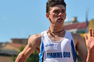 youngFFOO - Fiamme Oro Atletica