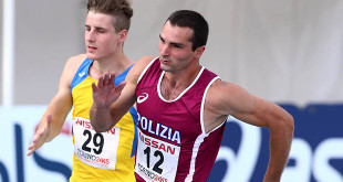 Demonte Enrico - Fiamme Oro Atletica