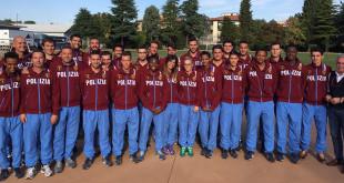 Squadra 2015-2016 - Fiamme Oro Atletica