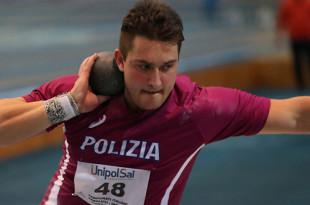 Andrea Caiaffa - Fiamme Oro Atletica