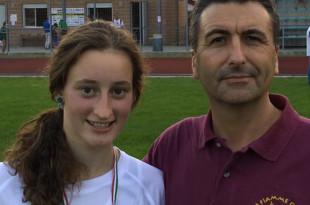 Andreose Beatrice - Fiamme Oro Atletica
