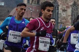 Simone Garibaldi - Fiamme Oro Atletica