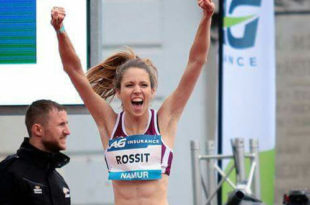 Desiree Rossit - Fiamme Oro Atletica