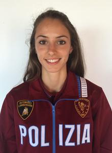 Giulia Riva - Fiamme Oro Atletica