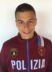 Pietro Riva - Fiamme Oro Atletica