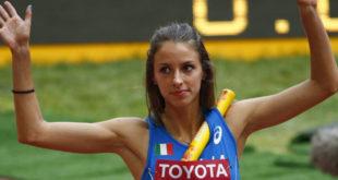 Riva Giulia - Fiamme Oro Atletica