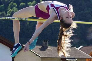 Desiree Rossit - Fiamme Oro Atletica