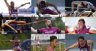FFOOEuropei16 - Fiamme Oro Atletica